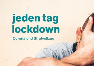 jeden tag lockdown